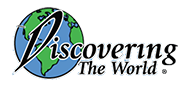 discoverting the world