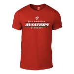 Los Angeles Ultimate - Red