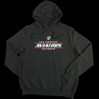 aviators hoodie