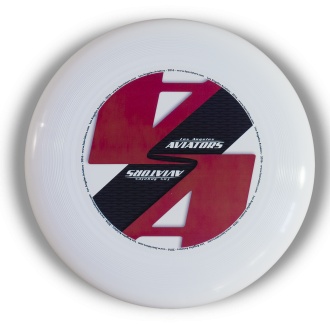 2016 Double A Disc